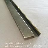 Testo fisso decorativo all'ingrosso della parete dell'acciaio inossidabile del testo fisso delle mattonelle del metallo del pavimento con il buon prezzo
