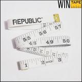 ロゴのカスタム印刷できるミリメートルの定規