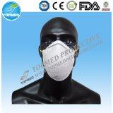 Лицевой щиток гермошлема респиратора от пыли медицинской индустрии с Ce и ISO