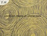 Tessuto del sofà della mobilia del Chenille della tintura del filato