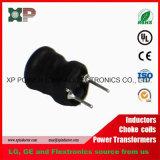 El uso de iluminación LED EN61347-1 Aprobado Inductor de plomo