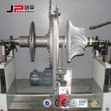 Máquina de equilíbrio dinâmico de tipo horizontal para ferramentas