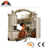 Stof-collector Separator, Model: Mwdc-80/100