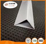 Profilo dell'espulsione del materiale da costruzione per uso industriale