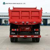 Sinotruk Cdw 4X2 1.5 톤 소형 가벼운 화물 트럭