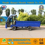 Nuovo disegno camion elettrico di caricamento di 3 tonnellate con il certificato del Ce