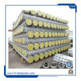 Des Gi-Rohr-Zeitplan-40 dünne Wand-Stahlrohr Philippinen-vor galvanisiertes Rohr-Lieferanten-des Zeitplan-40