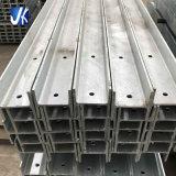 Fascio d'acciaio della struttura standard H di BACCANO per costruzione
