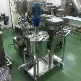 100L Le mélange de chaleur cuve de stockage avec la machine en acier inoxydable de mélange