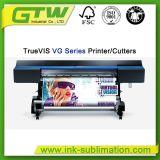 Impresora/cortadores automáticos de la serie de Rolando Truevis Vg para la impresión de Digitaces