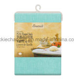 Tablecloths traseiros impressos de Fannel do vinil