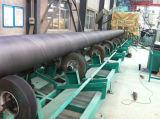 Huashida 강철 Anti-Corrosion 기술 3PE Anti-Corrosion 코팅 생산 라인