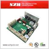 Fabricante electrónico inteligente de la tarjeta del bidé PCBA de China