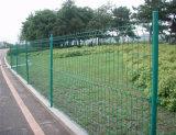 Сверхмощная дешевая съемная загородка сетки безопасности цены по прейскуранту завода-изготовителя