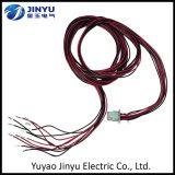 Uso modificado para requisitos particulares fábrica del atalaje del alambre en el equipo del automóvil