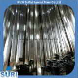 tubo de 201 202 304 Ss que suelda 316 430 316L el tubo del cuadrado del acero inoxidable de los tubos ERW