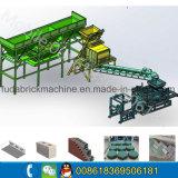 Hersteller-Kleber-Straßenbetoniermaschine-Ziegelstein-Maschine der Fuda Maschinerie