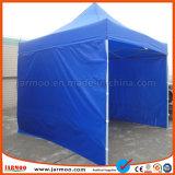 Haltbarer Körper, der wasserdichtes Festzelt-Zelt bekanntmacht