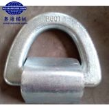 Forging CD ring with Clamp for Lashing