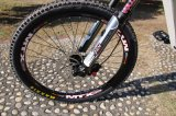 Бомбардировщик Ebike 3000W скрытности Enduro с Bike дороги электрического