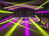 Vello 350W 광속 반점 세척 이동하는 맨 위 단계 빛 (BSW 400)