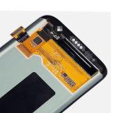 100% ursprüngliche neue LCD Bildschirme für Rand der Samsung-Galaxie-S7