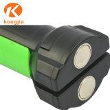 Base magnétique COB LED avec poignée d'inspection des feux de travail lumière