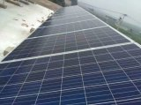 panneau solaire 80W avec 25 ans de garantie