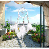 Dreamcatcher, Dream Catcher, Dreamcatcher повесить на стену, Boho Dream Catcher