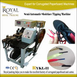 Rykl-IIの機械をひっくり返す半自動ハンド・バッグのレースのレース