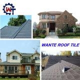 2017 дешевых строительных материалов Крыши с покрытием из камня Nosen миниатюры на крыше