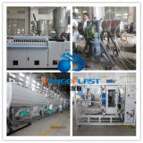 PET Rohr, das Maschine mit guter Qualität herstellt