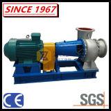 화학 부식 저항하는 스테인리스 (SS) 섞인 교류 원심 펌프