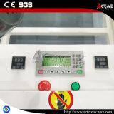 Máquina del envoltorio retractor de la calefacción del tubo