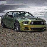 Heißes verkaufengoldperlen-Lack-Automobilbeschichtung-Pigment-Puder