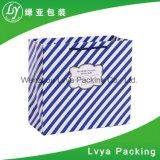 Kundenspezifisches Einkaufstasche-/Wholesales-Geschenk-Papierbeutel