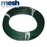 Venda a quente de arame de ferro galvanizado revestido de PVC Fornecedor