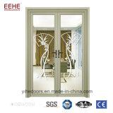 Villa Les portes et fenêtres en aluminium Dubaï chambre à coucher les portes de verre