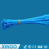 Banden van de Kabel van Xgs de Zelfsluitende Nylon met de Certificatie van Ce RoHS UL