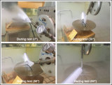 Lumière imperméable à l'eau de Tri-Épreuve d'IP69K DEL avec l'intense luminosité 130lm/W