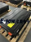 Paquete eléctrico de la batería de litio del omnibus