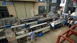 Profil du panneau de porte en plastique en bois Ligne d'Extrusion (WPC Conseil de la machinerie)