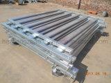 판매 (XMR55)를 위한 타원형 관 115 mm*42 mm 가축 위원회 야드 위원회