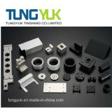 Pezzi meccanici di giro 2017 di CNC per le parti di alluminio