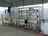 CkRO25000L逆浸透システムが付いている産業水処理設備