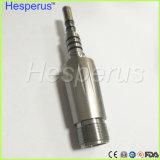 Acoplamento do adaptador do gerador para a fibra óptica compatível com acoplador Hesperus