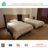 カスタマイズされたホリデーインのホテルのベッド部屋の家具の寝室セット