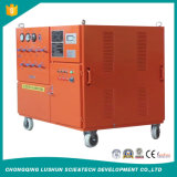 Sf6 Gas Regeneration, Purification and Inflation Machine