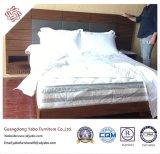 우량한 침실 비치하는 세트 (YB-G-21)를 가진 도매 호텔 가구