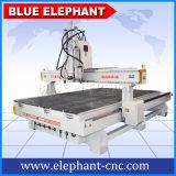 CNC de Machine van de Router om Scherp Schuim, Storaxschuim, het Schuim van Pu, Polystyreen 2030-3s Te graveren